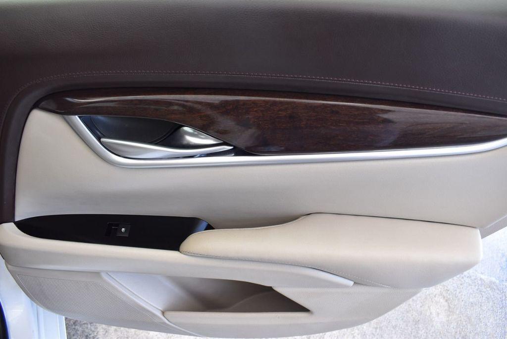 2017 Cadillac XTS 4dr Sedan Luxury FWD - 18056321 - 23
