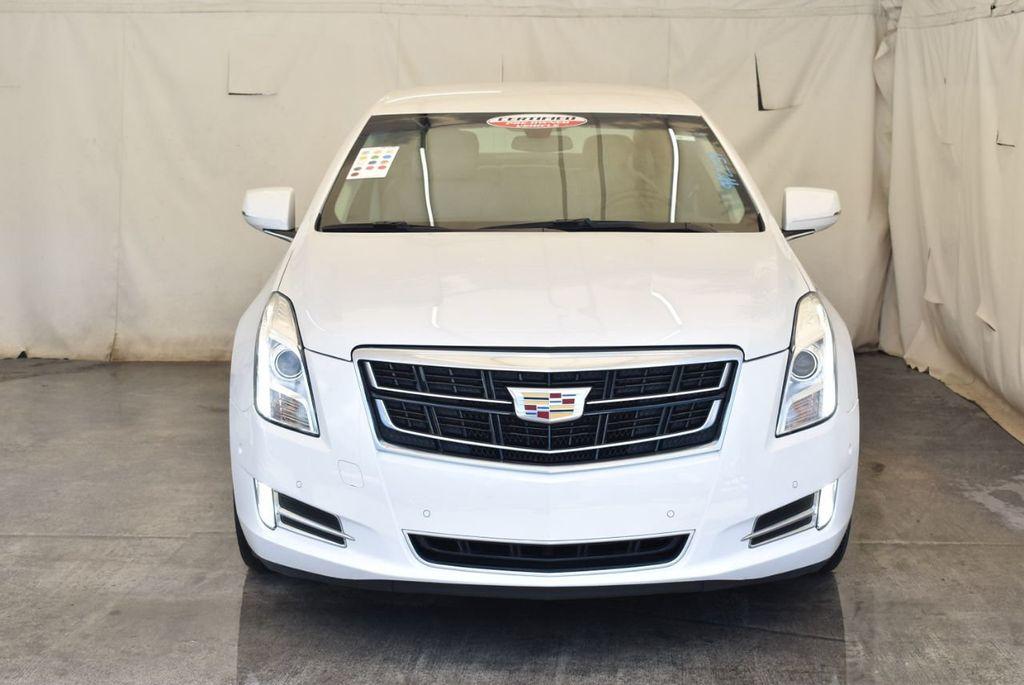 2017 Cadillac XTS 4dr Sedan Luxury FWD - 18056321 - 3