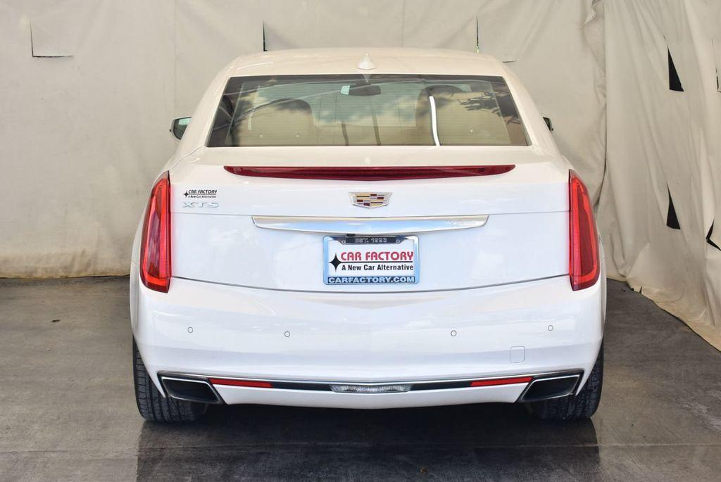 2017 Cadillac XTS 4dr Sedan Luxury FWD - 18056321 - 7