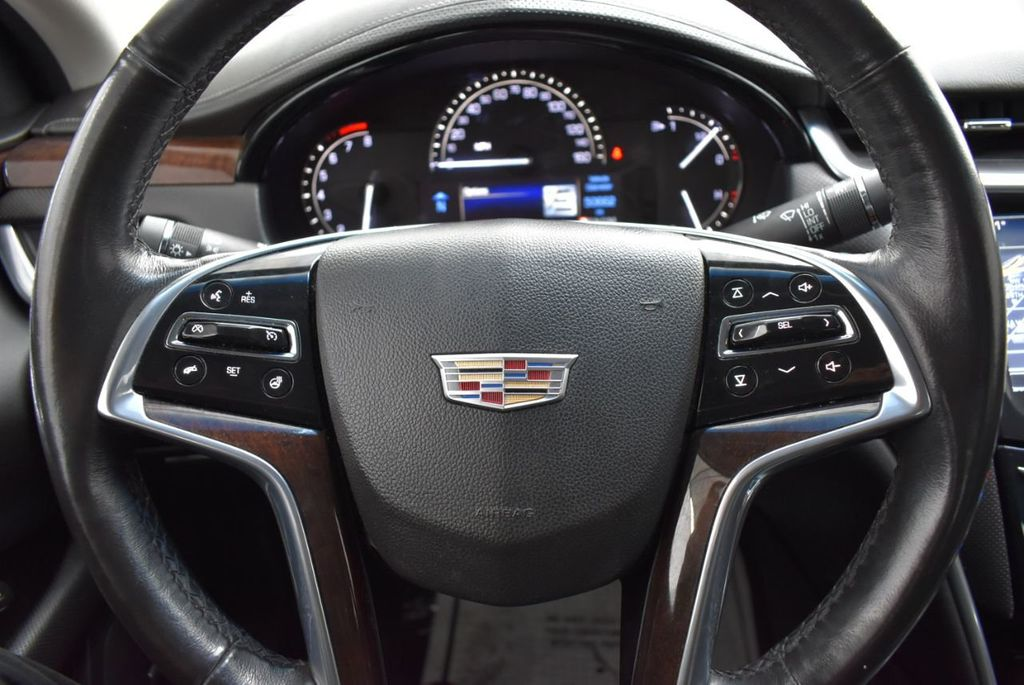 2017 Cadillac XTS 4dr Sedan Luxury FWD - 18122102 - 13