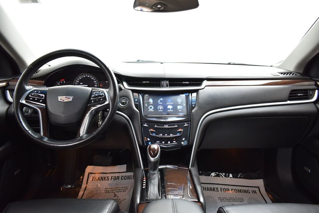 2017 Cadillac XTS 4dr Sedan Luxury FWD - 18122102 - 19