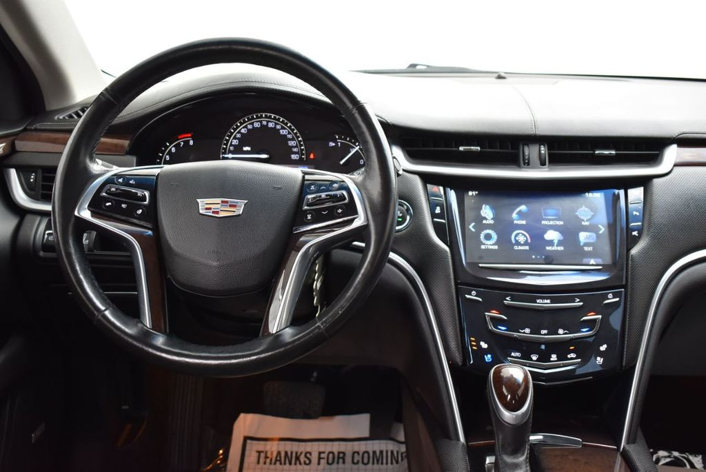 2017 Cadillac XTS 4dr Sedan Luxury FWD - 18122102 - 20