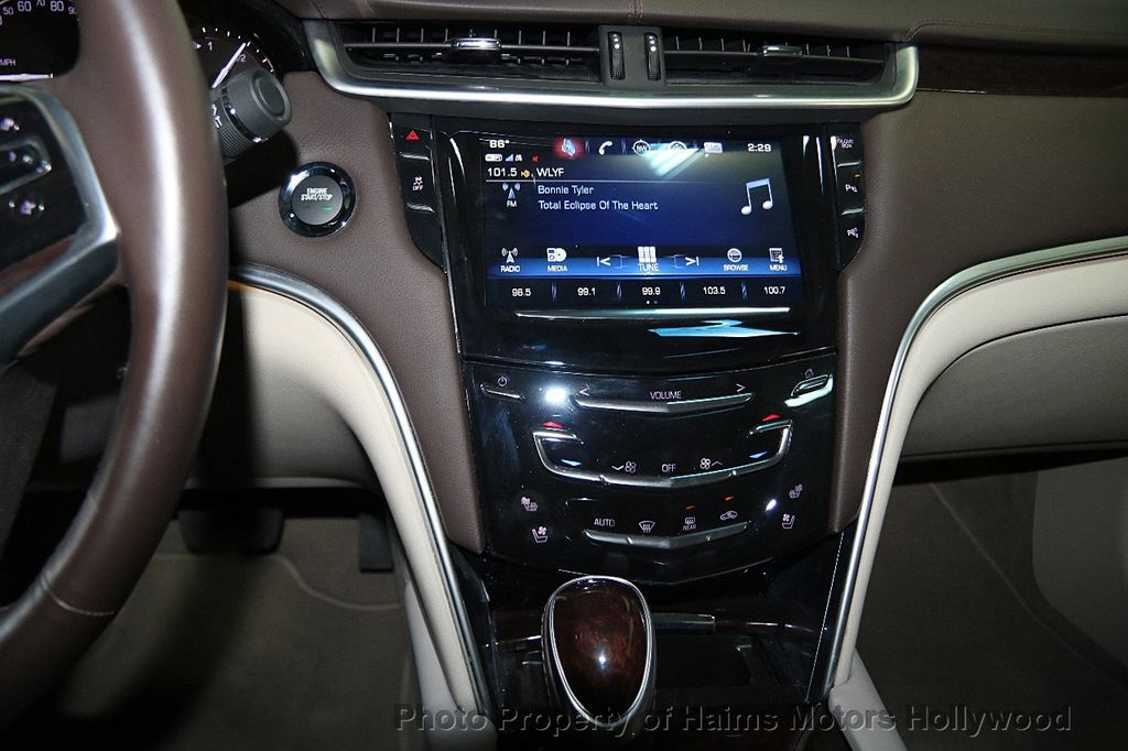 2017 used cadillac xts 4dr sedan luxury fwd at haims motors ft lauderdale serving lauderdale. Black Bedroom Furniture Sets. Home Design Ideas
