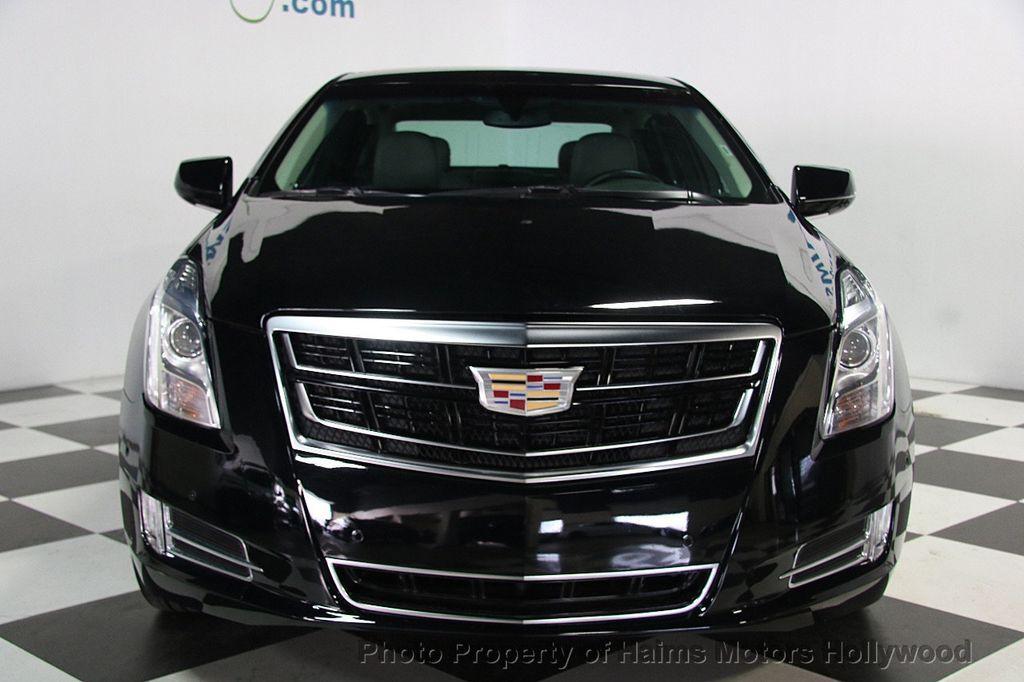 2017 Used Cadillac XTS 4dr Sedan Luxury FWD At Haims