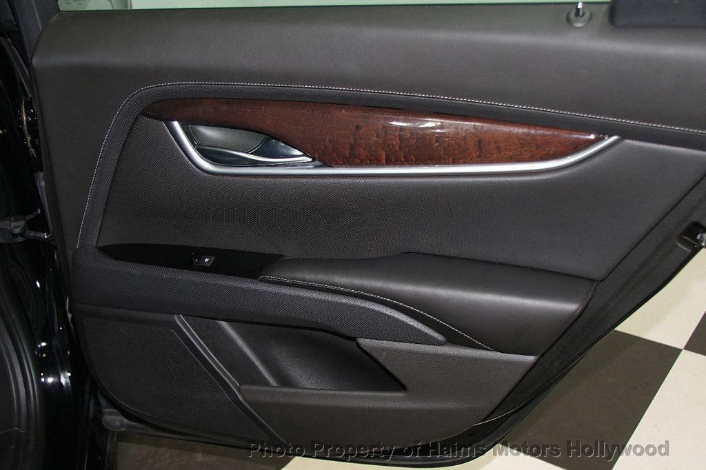 2017 Cadillac XTS 4dr Sedan Luxury FWD - 17241640 - 11