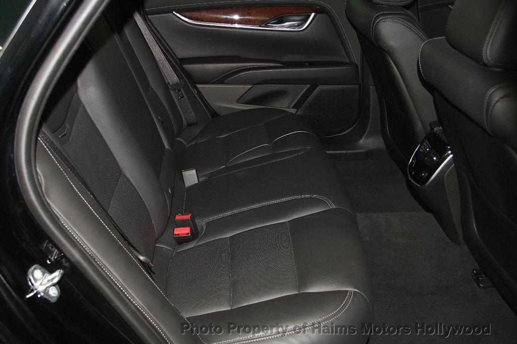 2017 Cadillac XTS 4dr Sedan Luxury FWD - 17241640 - 14