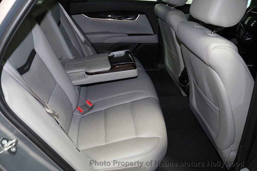 2017 Cadillac XTS 4dr Sedan Luxury FWD - 17793748 - 15