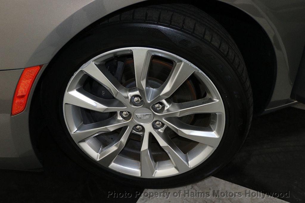 2017 Cadillac XTS 4dr Sedan Luxury FWD - 17793748 - 32