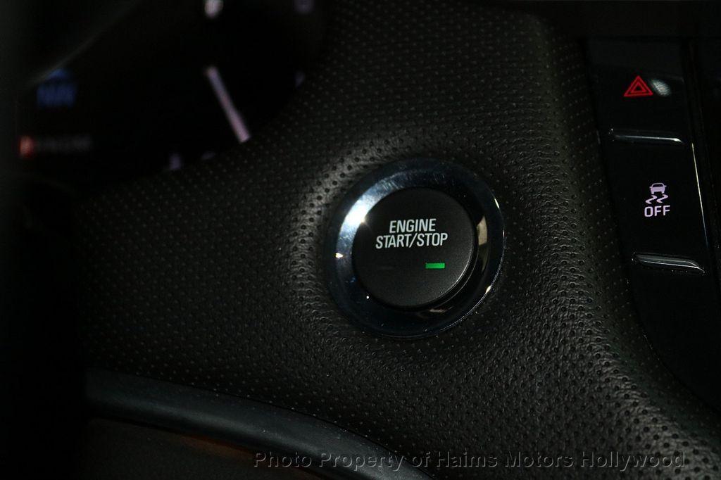 2017 Cadillac XTS 4dr Sedan Luxury FWD - 18090680 - 20