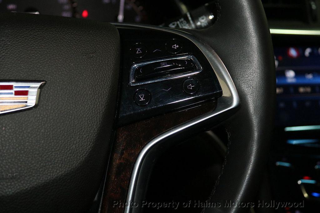 2017 Cadillac XTS 4dr Sedan Luxury FWD - 18090680 - 24