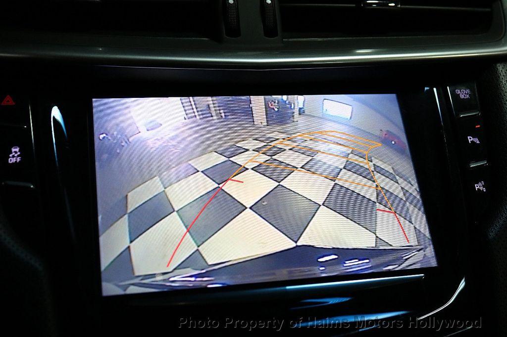 2017 Cadillac XTS 4dr Sedan Luxury FWD - 18090680 - 30