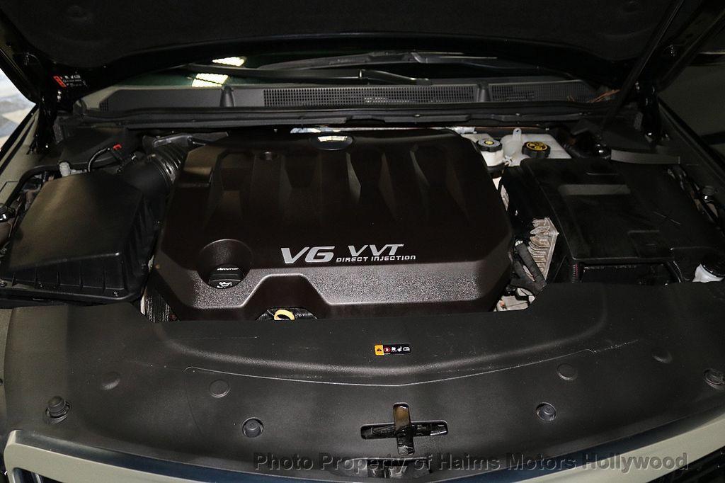 2017 Cadillac XTS 4dr Sedan Luxury FWD - 18090680 - 32