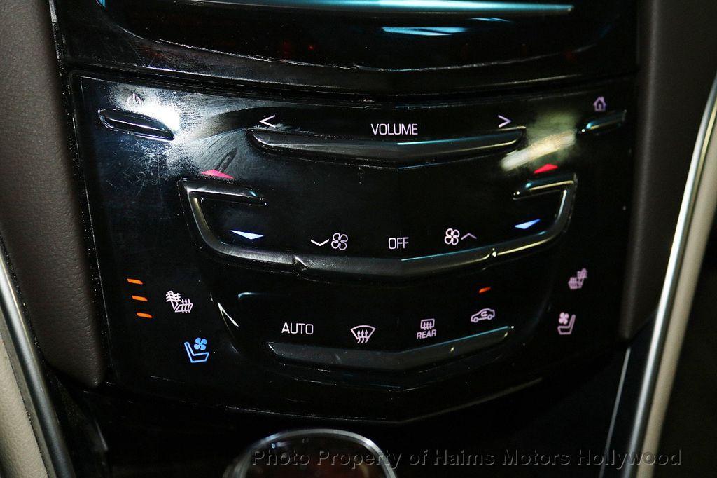 2017 Cadillac XTS 4dr Sedan Luxury FWD - 18167853 - 20