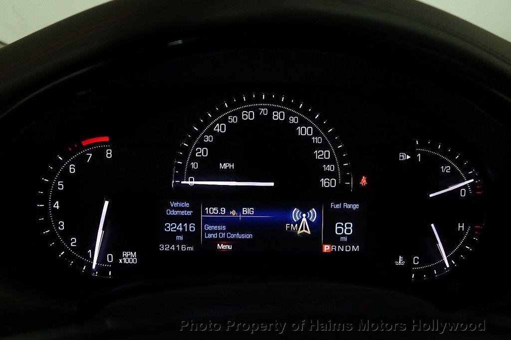 2017 Cadillac XTS 4dr Sedan Luxury FWD - 18167853 - 27
