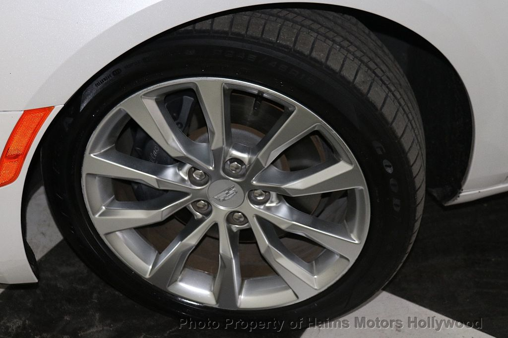 2017 Cadillac XTS 4dr Sedan Luxury FWD - 18167853 - 30