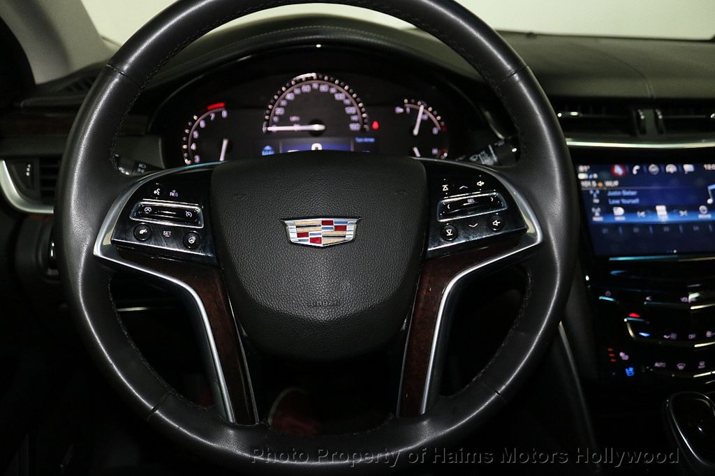 2017 Cadillac Xts 4dr Sedan Luxury Fwd 18740736 27