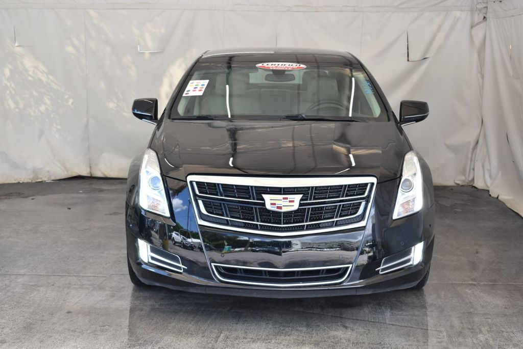 2017 Cadillac XTS 4dr Sedan Luxury FWD - 18110996 - 3