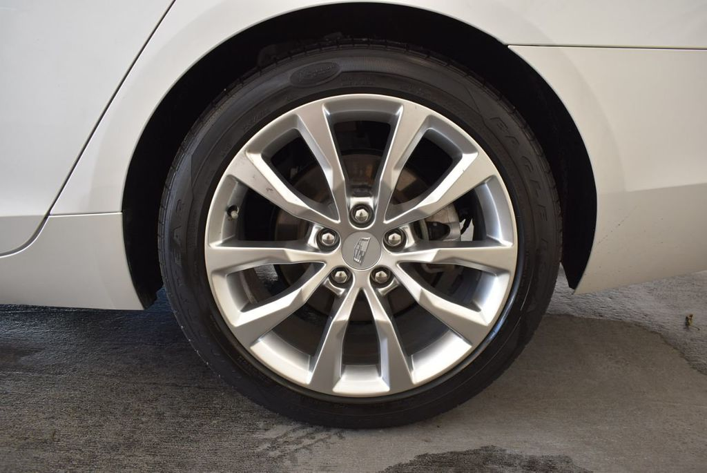 2017 Cadillac XTS 4dr Sedan Luxury FWD - 18122101 - 9