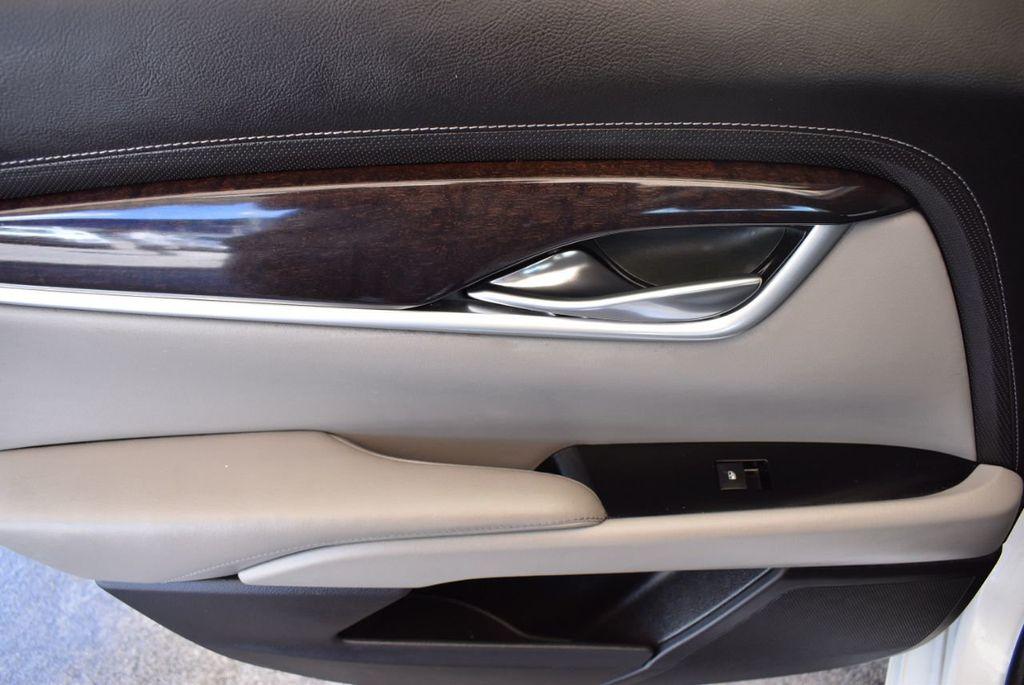 2017 Cadillac XTS 4dr Sedan Luxury FWD - 18122101 - 12