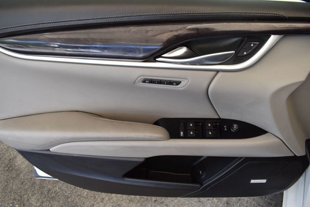 2017 Cadillac XTS 4dr Sedan Luxury FWD - 18122101 - 14