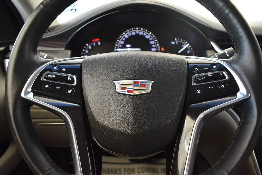 2017 Cadillac XTS 4dr Sedan Luxury FWD - 18122101 - 16