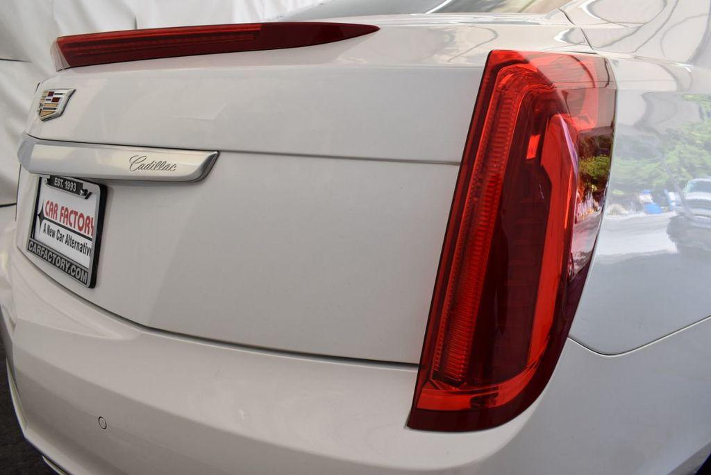 2017 Cadillac XTS 4dr Sedan Luxury FWD - 18122101 - 1