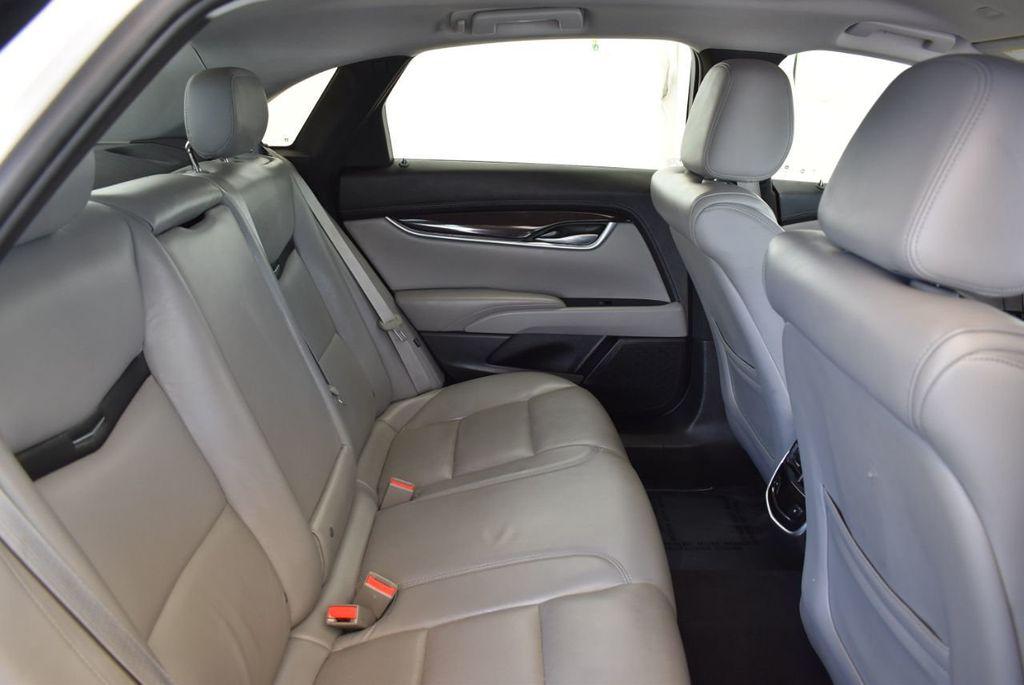 2017 Cadillac XTS 4dr Sedan Luxury FWD - 18122101 - 21