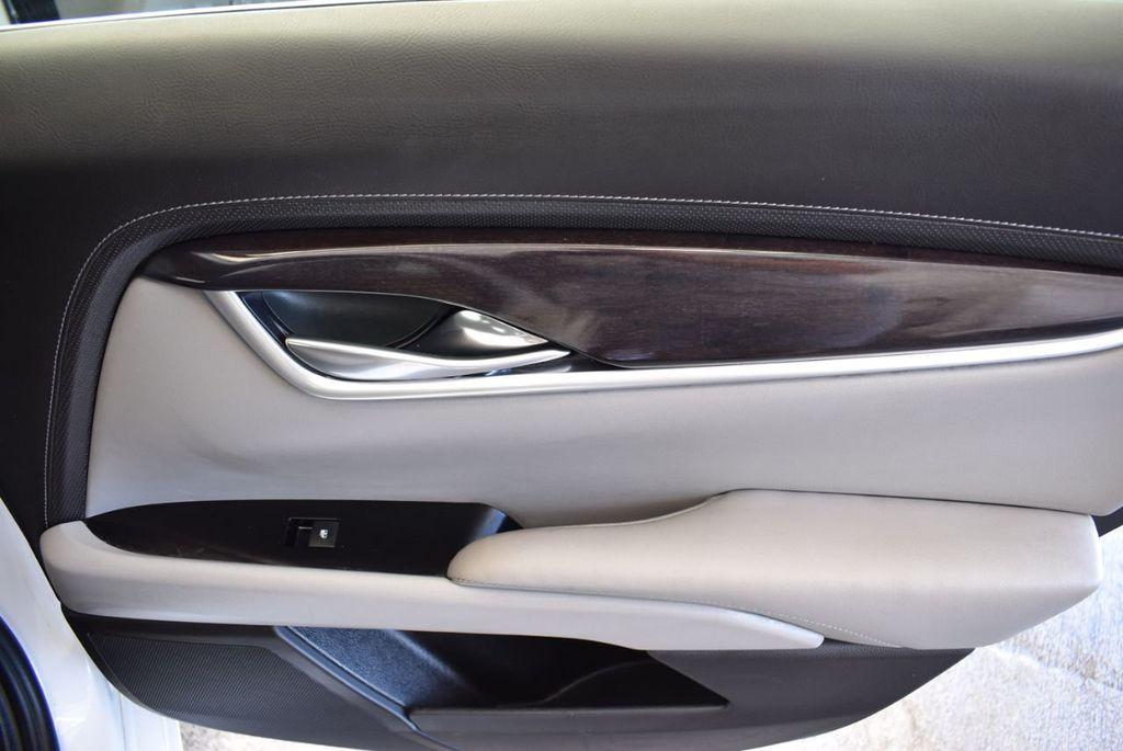 2017 Cadillac XTS 4dr Sedan Luxury FWD - 18122101 - 22