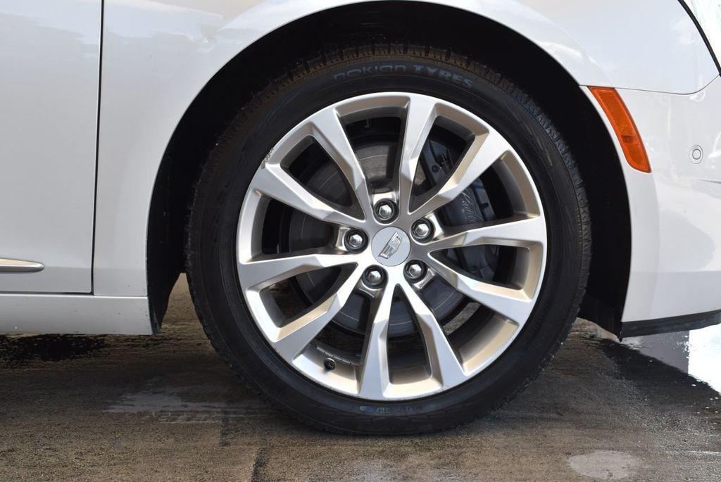2017 Cadillac XTS 4dr Sedan Luxury FWD - 18122101 - 7