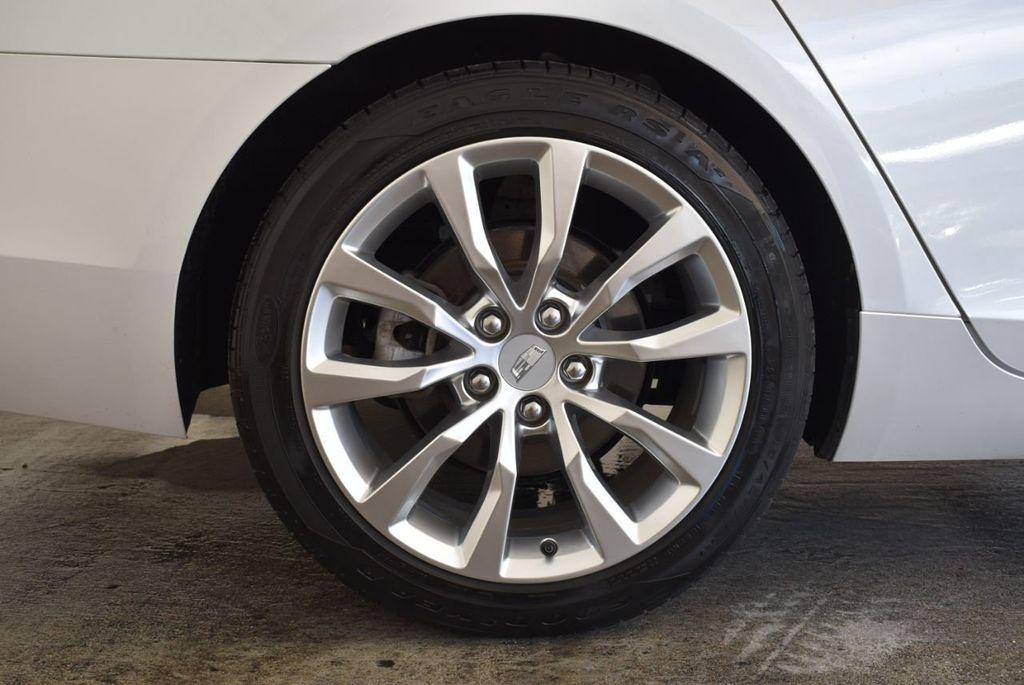 2017 Cadillac XTS 4dr Sedan Luxury FWD - 18122101 - 8