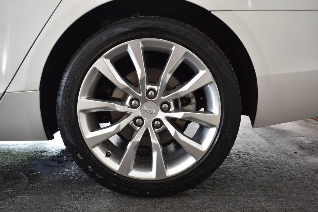 2017 Cadillac XTS 4dr Sedan Luxury FWD - 18433022 - 10