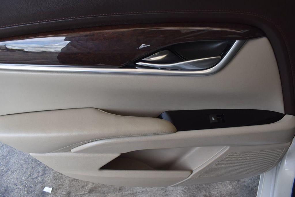 2017 Cadillac XTS 4dr Sedan Luxury FWD - 18433022 - 13