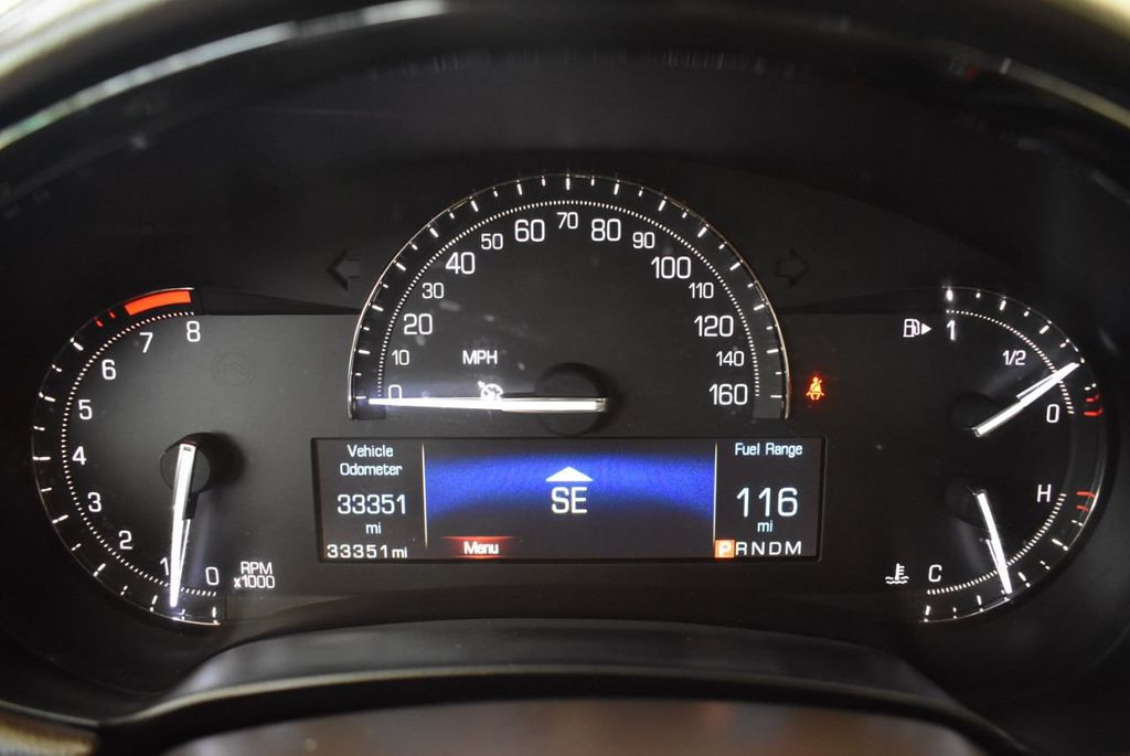 2017 Cadillac XTS 4dr Sedan Luxury FWD - 18433022 - 16