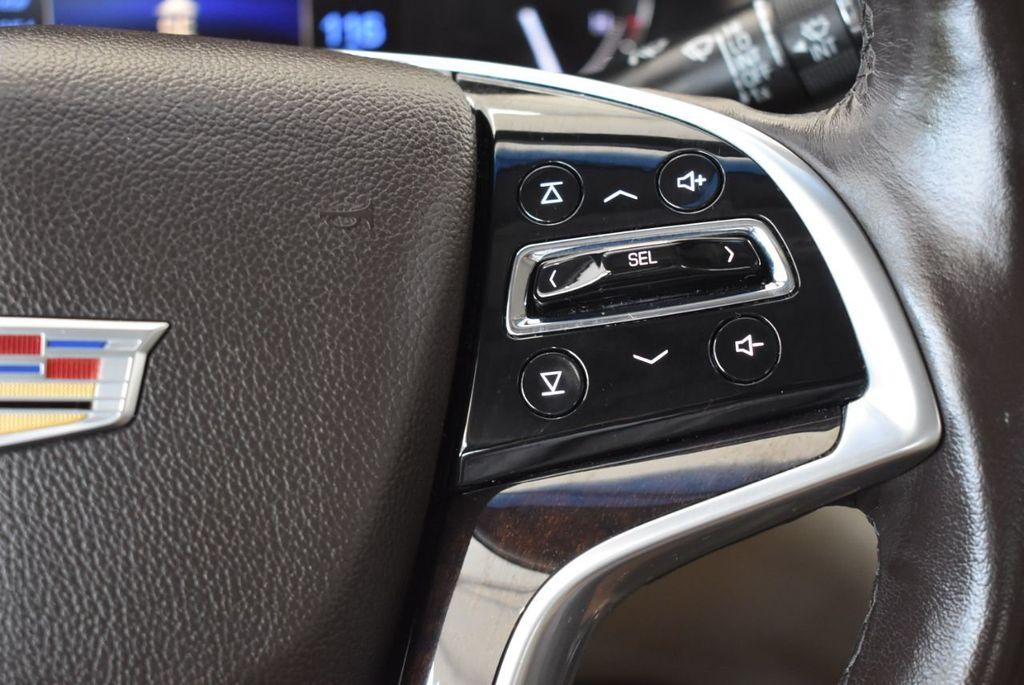 2017 Cadillac XTS 4dr Sedan Luxury FWD - 18433022 - 18