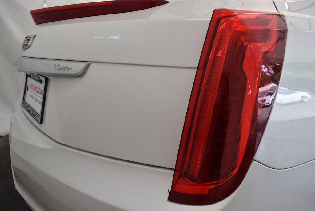 2017 Cadillac XTS 4dr Sedan Luxury FWD - 18433022 - 1