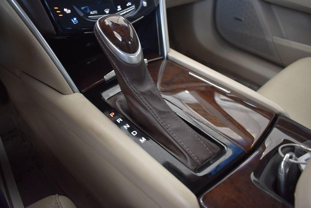 2017 Cadillac XTS 4dr Sedan Luxury FWD - 18433022 - 21