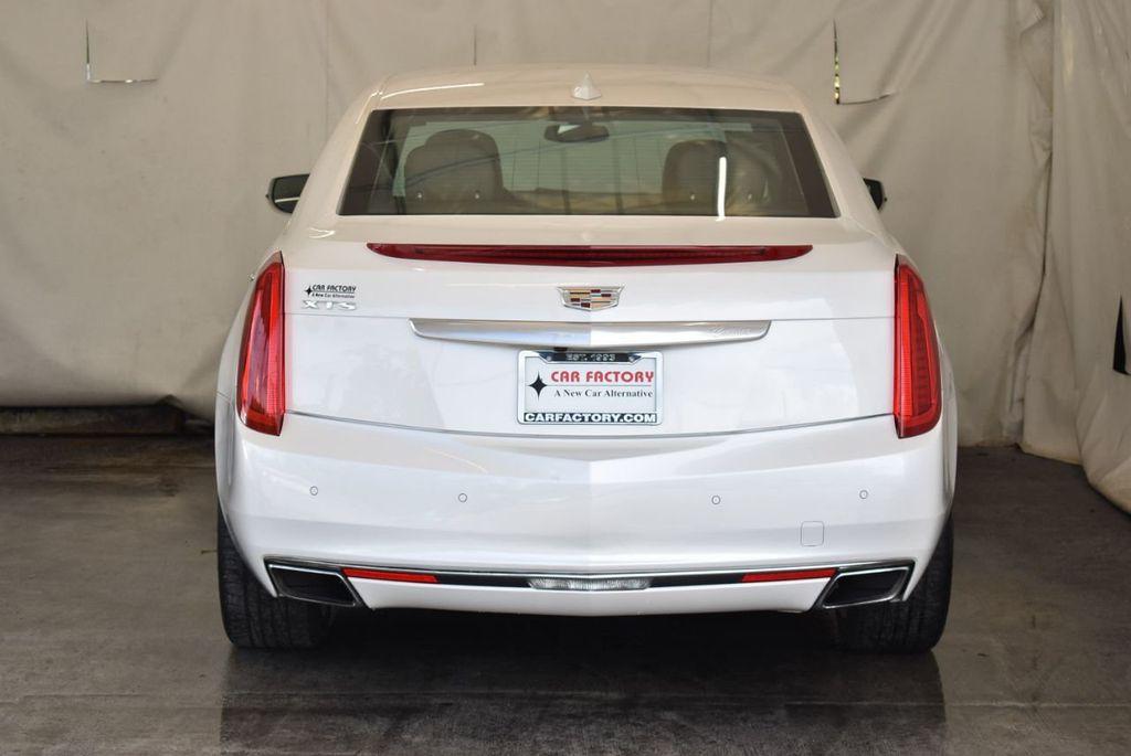 2017 Cadillac XTS 4dr Sedan Luxury FWD - 18433022 - 7