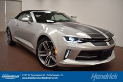 2017 Chevrolet Camaro - 1G1FB3DS6H0200337
