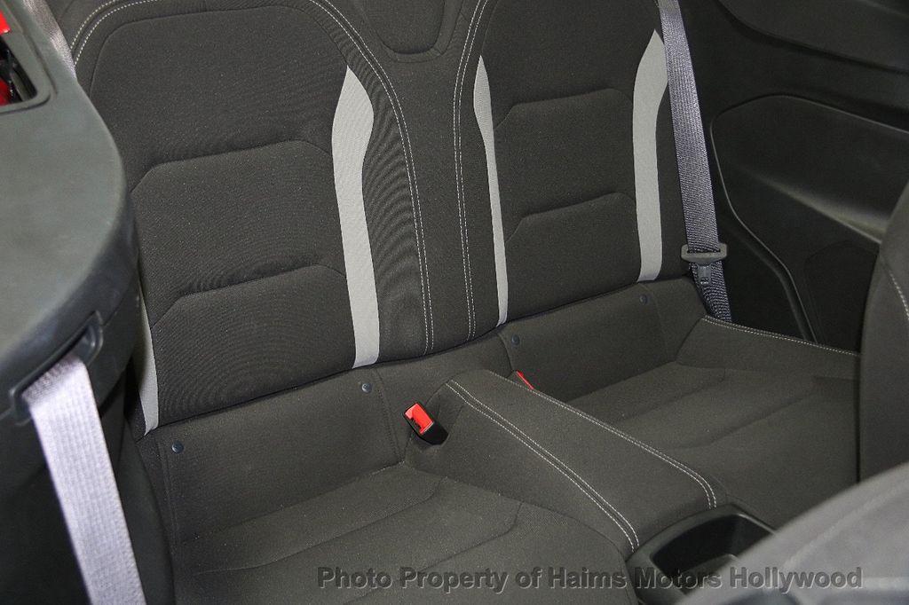 2017 Chevrolet Camaro 2dr Convertible LT w/1LT - 16981521 - 15