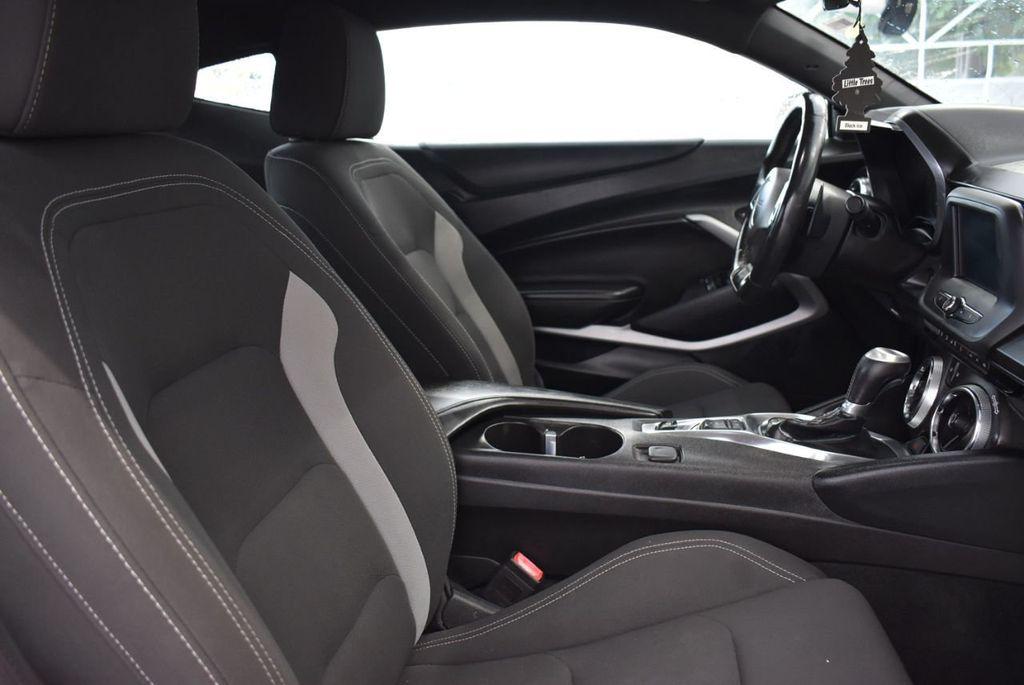 2017 Chevrolet Camaro 2dr Coupe LT w/1LT - 18571147 - 14