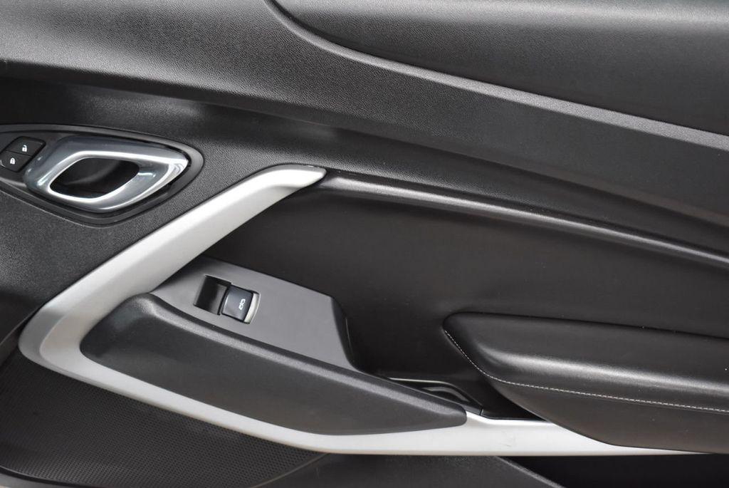 2017 Chevrolet Camaro 2dr Coupe LT w/1LT - 18571147 - 15