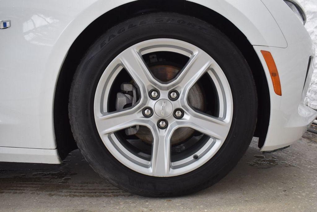 2017 Chevrolet Camaro 2dr Coupe LT w/1LT - 18571147 - 6