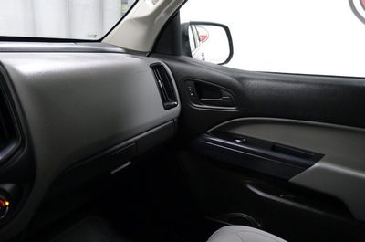2017 Chevrolet Colorado 2WD Crew Cab 128.3