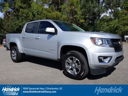 2017 Chevrolet Colorado - 1GCGSDEN0H1180977