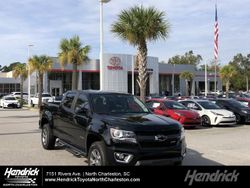 2017 Chevrolet Colorado - 1GCGSDEN7H1277531