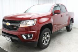 2017 Chevrolet Colorado - 1GCGTDEN1H1232727