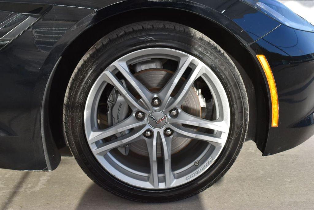 2017 Chevrolet Corvette 2dr Stingray Coupe w/3LT - 18663344 - 10