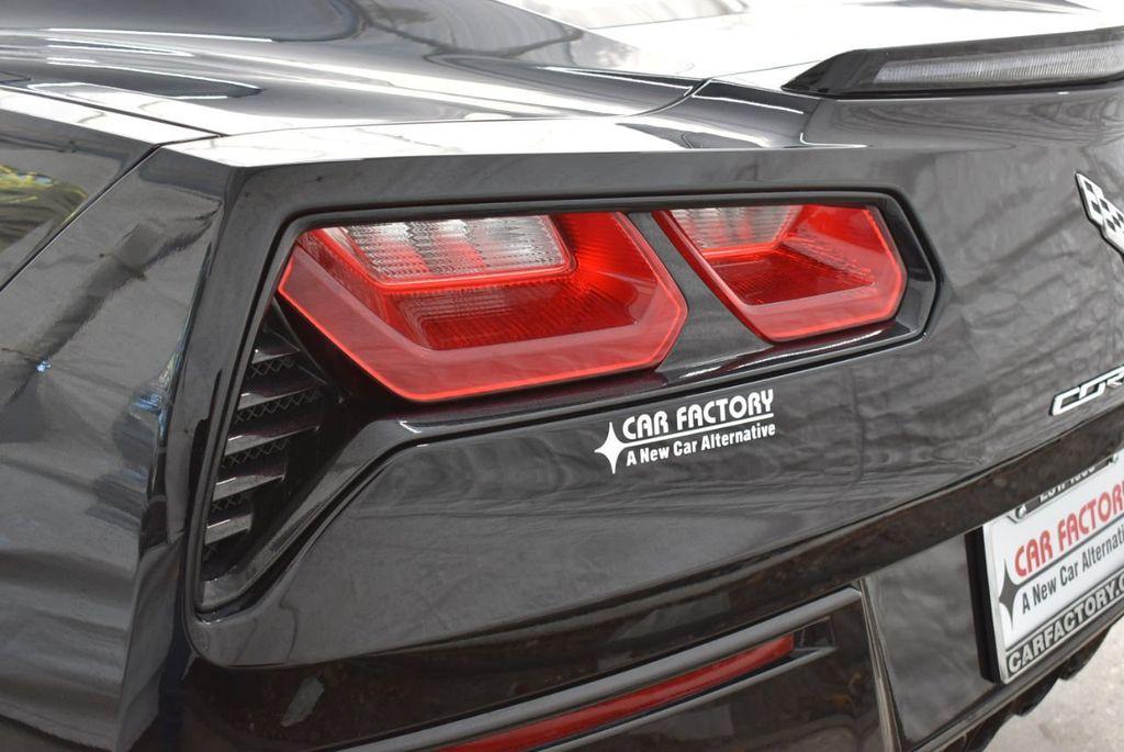2017 Chevrolet Corvette 2dr Stingray Coupe w/3LT - 18663344 - 5