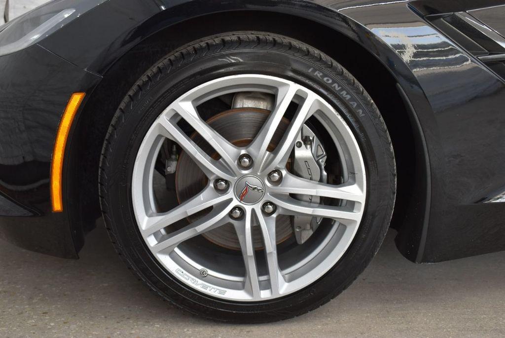 2017 Chevrolet Corvette 2dr Stingray Coupe w/3LT - 18663344 - 7