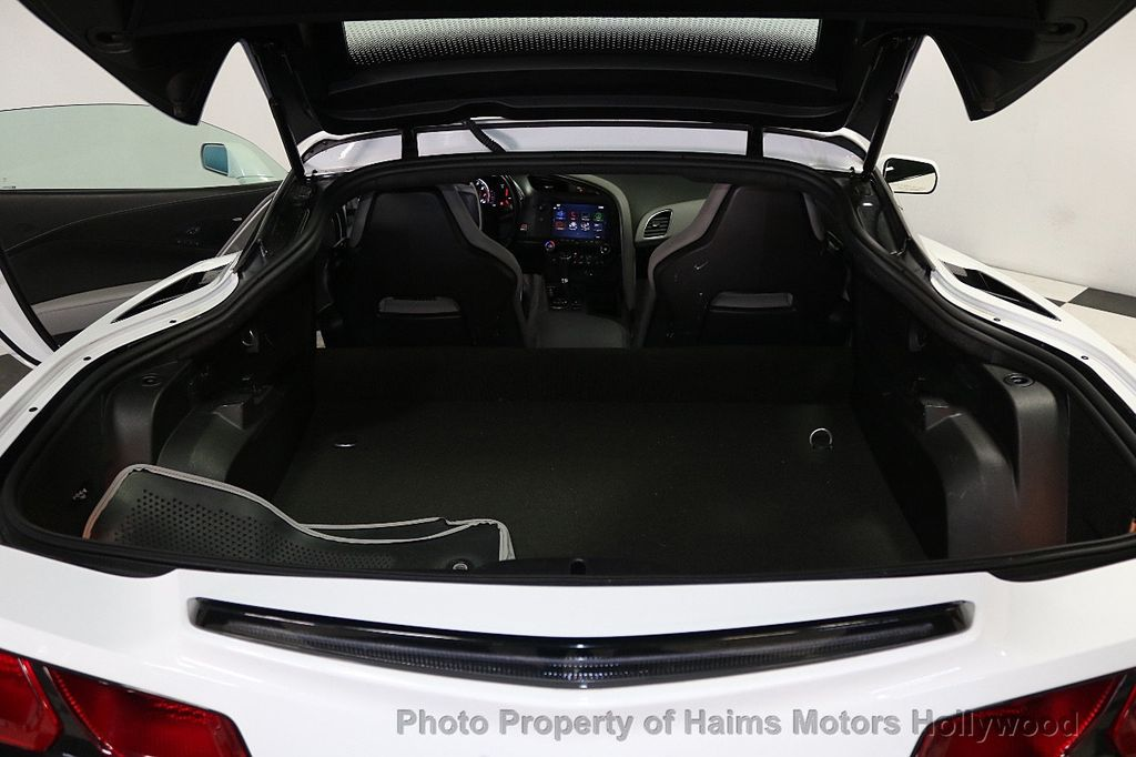 2017 Chevrolet Corvette 2dr Stingray Coupe w/3LT - 17938746 - 11
